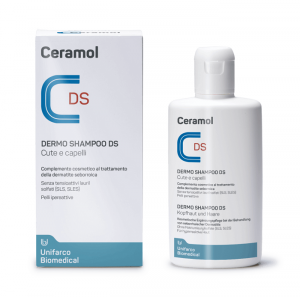 CERAMOL DERMO SHAMPOO DS 200ML