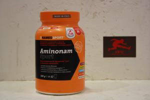 Integratore alimentare Named sport AMINONAM