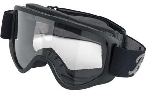 Goggles, Moto 2.0, Script Black/Grey