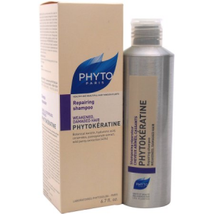 PHYTO PHYTOKERATINE SHAMPOO RIPARATORE ALLA CHERATINA 200 ML