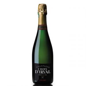 Champagne Premier Cru Extra Brut - Croix d'Irval