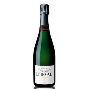 Champagne Premier Cru Brut - Croix d'Irval