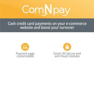 Storeden app - screenshot 2 - ComNpay
