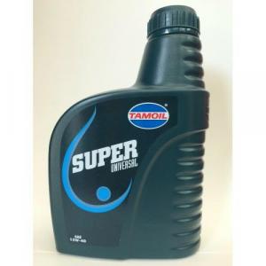 Tamoil Super Universal SAE 15W/40 barattolo 1 Litro