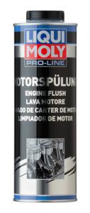 Liqui Moly 2425 Pro Line Additivo Olio Motore Engine Flush Lava Motore 1 litro