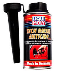 Liqui Moly 1734 Additivo Contro Filamenti Melmosi Gasolio Tech Diesel Anticide