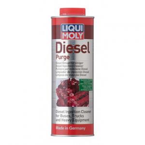 Liqui Moly 1811 Diesel Purge 500 ml Pulitore per Iniezione Diesel