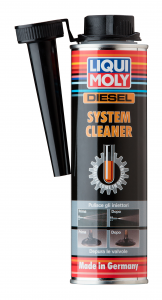 Liqui Moly 1713 Diesel System Cleaner