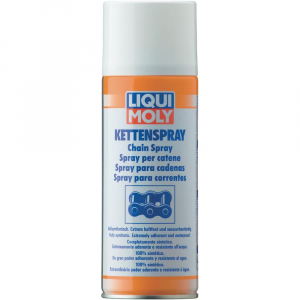 Liqui moly Spray per catene 3579 (Lubrificanti Catena) / Ketten Spray 400ml