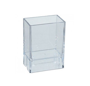 Bicchiere da parete serie Lem 2.0 Koh-i-noor