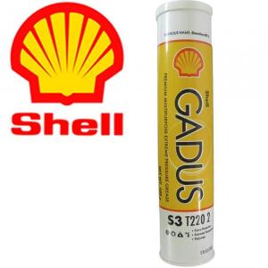 Shell Gadus S3 T220 2 cartuccia 400 g