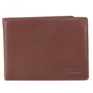 Portefeuille pour homme Gianfranco Ferrè  021 024 007 007 Castagna