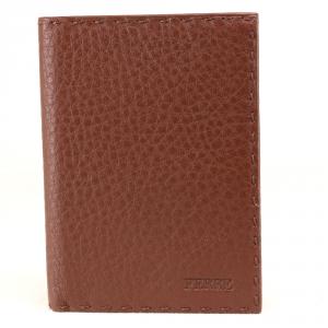 Man wallet Gianfranco Ferrè  021 003 68 004 Terracotta