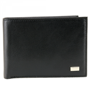 Man wallet Gianfranco Ferrè  021 012 15 001 Nero
