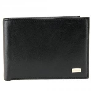 Man wallet Gianfranco Ferrè  021 012 15 001 Nero