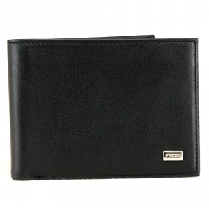 Man wallet Gianfranco Ferrè  021 012 07 001 Nero