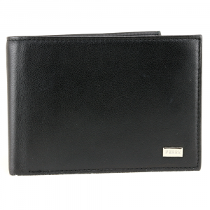 Man wallet Gianfranco Ferrè  021 012 14 001 Nero