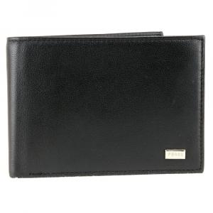Man wallet Gianfranco Ferrè  021 012 14 001 Nero