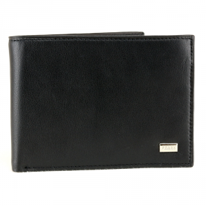 Man wallet Gianfranco Ferrè  021 012 13 001 Nero