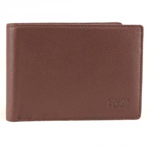 Man wallet Gianfranco Ferrè  021 024 015 007 Castagna
