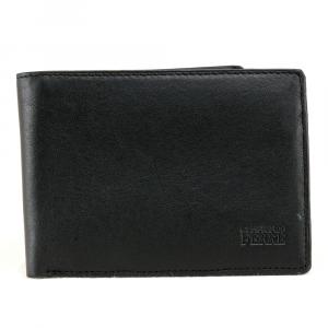 Man wallet Gianfranco Ferrè  021 024 015 001 Nero