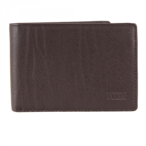 Man wallet Gianfranco Ferrè  021 024 011 002 Brown