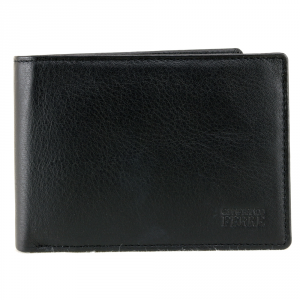 Man wallet Gianfranco Ferrè  021 024 014 001 Nero