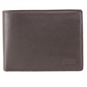 Man wallet Gianfranco Ferrè  021 024 013 002 Brown