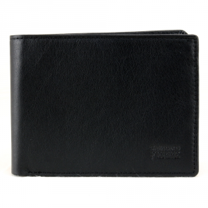 Man wallet Gianfranco Ferrè  021 024 007 001 Nero