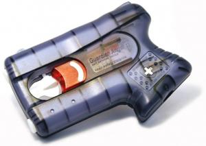 Spray al peperoncino Guardian Angel II