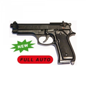 Pistola a Salve BRUNI 92 FULL AUTO Cal. 8 mm