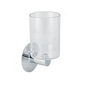 Bicchiere da parete per il bagno serie 10 Koh i noor