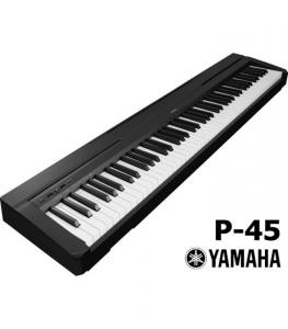 P45 YAMAHA