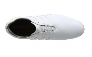 SCARPE ADIDAS ADIPURE CLASSIC - bianca