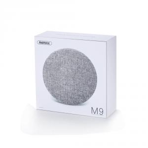 Remax RB-M9 speaker cassa bluetooth wireless