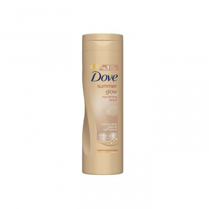 Dove Summer Glow Nourishing Lotion Fair To Medium Skin 250ml