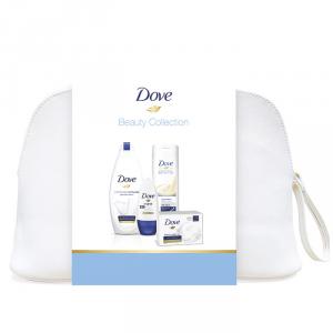 Dove Deep Moisture Body Wash 500ml Set 5 Parti 2018
