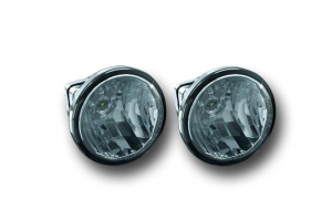 3 LED Upgrade Lamps for Driving Lights