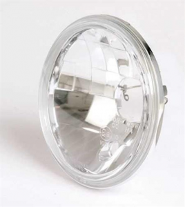 5 3/4 H4 Insert withParking Light, Clear