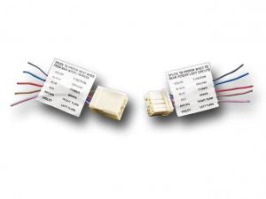 8-Pin Hardwire Adapter