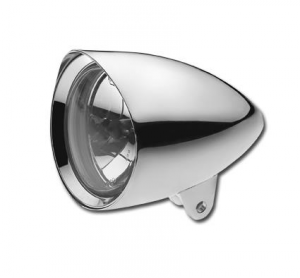 4 1/2 Inch Cobra Headlight
