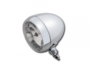 4 1/2 Inch Bates Style Headlight