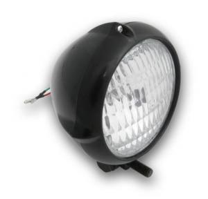 4 1/2 Inch Vintage Headlight