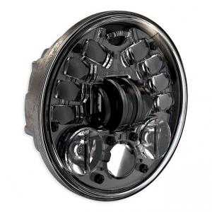 JW Speaker 8690A, LED Adaptive 5 3/4, Black