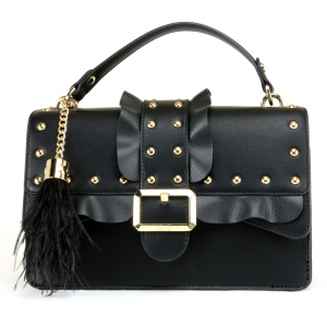 Hand and shoulder bag Liu Jo MELROSE N18055 E0050 NERO