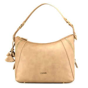 Shoulder bag Liu Jo NIAGARA N18121 E0037 ARENARIA