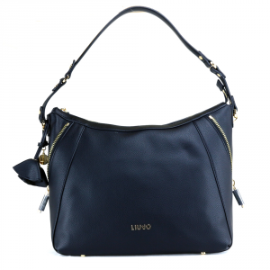 Shoulder bag Liu Jo NIAGARA N18121 E0037 NERO