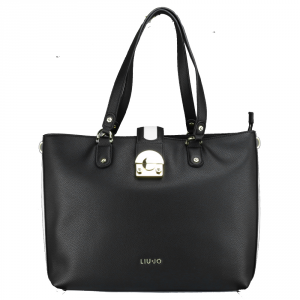 Shopping Liu Jo IRVINE N18267 E0037 NERO+GLASS