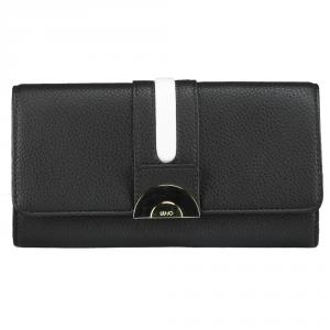 Woman wallet Liu Jo IRVINE N18170 E0037 NERO