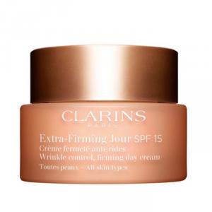 Clarins Extra-Firming Crema Antirughe Tutti I Tipi Di Pelle Spf15 50ml